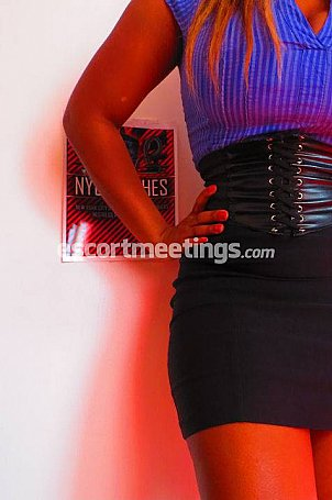 Escort new york ebony - escorts Black