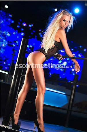 Escort VIP companions - Prague Escorts Girl